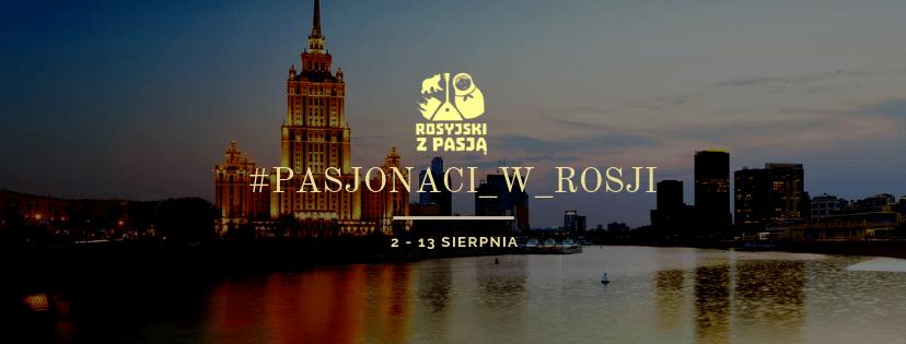 Pasjonaci w Rosji – odwołane zajęcia
