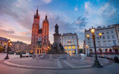 Курсы польского для русскоговорящих